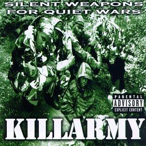 أسلحة صامتة لحروب هادئة تحميل